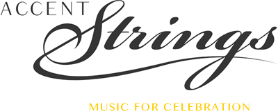 Accent Strings Logo
